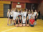 Netball Competition 2012